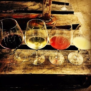 The current colours of Tongue in Groove Pinot Chardonnay skinhellip