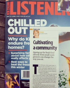 Back home to the current issue of The NZ Listenerhellip
