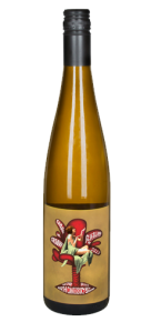 TNG Riesling Bottle 2015