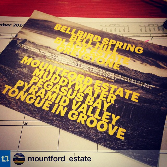 #Repost from @mountford_estate 