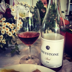 Greystone Rose